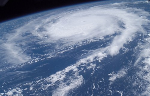 SEPTEMBER: Hurricane Preparedness Month