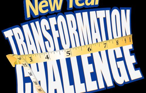 2015 Body Transformation Challenge