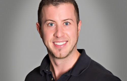 Darren Stewart