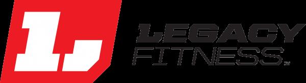 legacy fitness logo